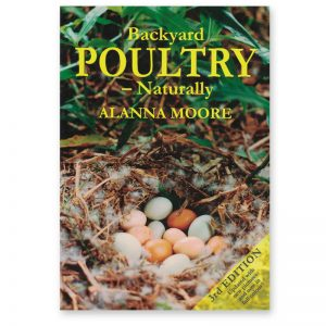 Backyard Poultry Naturally (3rd Edition)