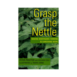 Grasp the Nettle