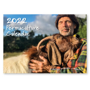 2022 Permaculture Principles Calendar