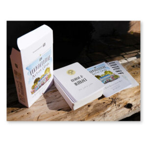 Permaculture Action Cards